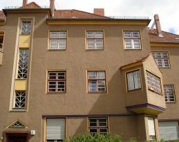 Paddenpuhl Wächterhaus